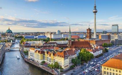 Berlin City Breaks   Cheap