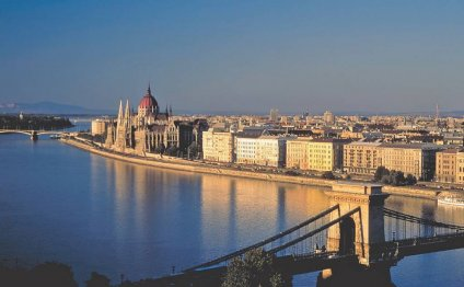 Escorted Tours of Eastern