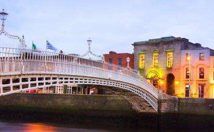 Dublin City Breaks