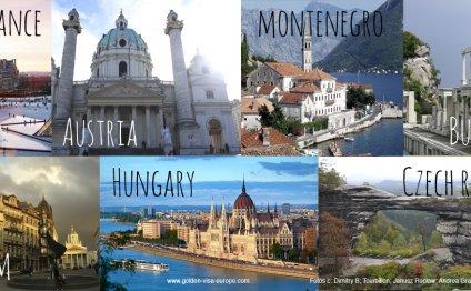 Golden Visa France, Austria