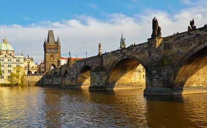 Holidays in Prague City