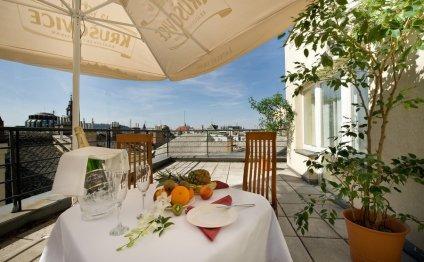 Hotel Ramada Prague City