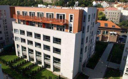 Prague rental apartments