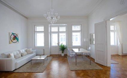 Prague Apartment To Let