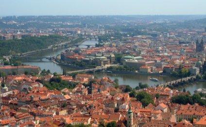April 2008\Prague April