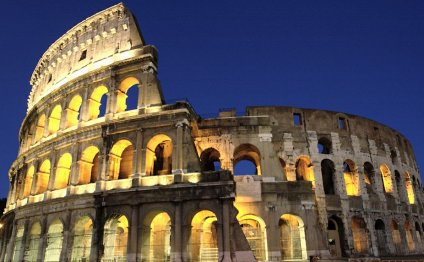 Rome Offers Rome Offers