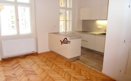 Rent a flat in Prague