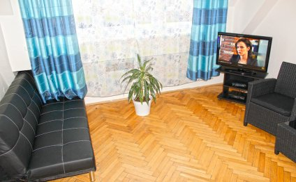 Cheap apartments Prague