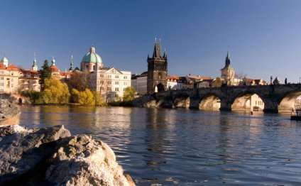 Small Luxury hotels Prague