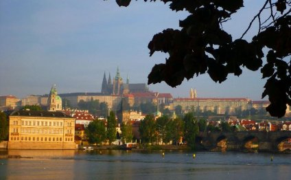 Information About Prague