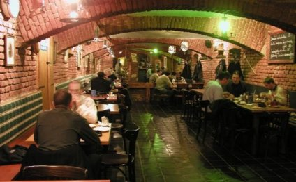 Best restaurants Prague