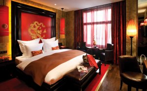 Best Hotels in Prague