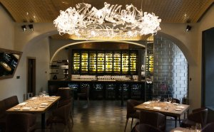 Michelin Star restaurants Prague
