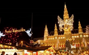 Prague Vienna Budapest Tours Packages