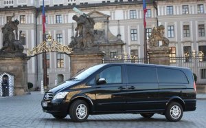 Transfers from Prague Airport to Hotels