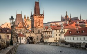 What is there to do in Prague?