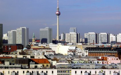 Packages deals to Berlin