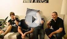 Best of Interview aAa Shootmania @ District Prague 2013