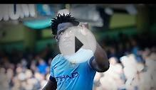 Bony Wilfried - From Sparta Prague to Manchester City HD