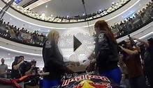 Downmall Tour 2015 - final Prague, Slavik winning run