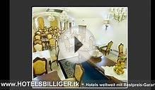 Hotel CHARLES BRIDGE PALACE Prag Tschechien Prague