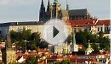 Prague Castle, Czech Republic jigsaw puzzle