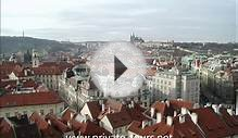 Prague Welcome Private Tour
