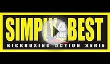 PROMO SIMPLY THE BEST 4 | 24.5.2015 TOP HOTEL PRAHA 19:00 hod.
