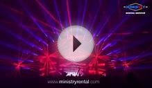 TRANCEFUSION 2015 Prague by MINISTRY Rental Service